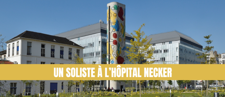 Hôpital Necker
